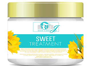 Sweet Treatment Hydrating Mask