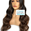 "Thumbnail: ""Maria"" Lace Front Wig"