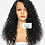 "Thumbnail: ""Bella"" curly Lace front wig"