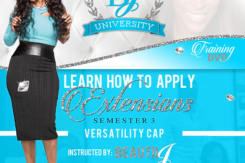 Versatility Cap (U-PART)