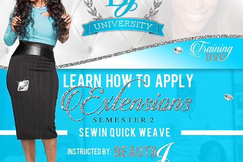 Sewin Quick Weave