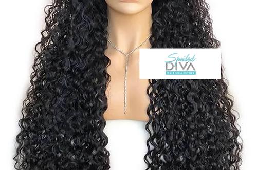 """Sasha"" Lace Front Wig"