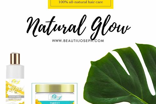 Natural Glow Kit
