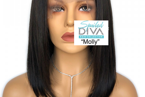 """""""Molly"""" Lace front wig"""