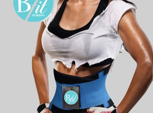 B-Fit waistshrinker