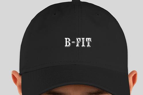 B-FIT Cap (white)