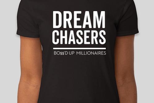 Dream Chaser (White) Tee