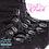 Thumbnail: Kinky Curly Snap & Tracks  (double drawn)