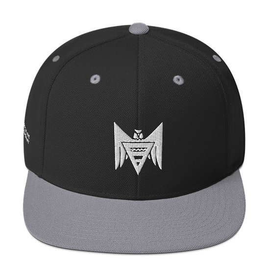 The Bold Phoenix GAPCo Snapback Hat