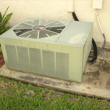 Inspect your AC and keep it running efficiently