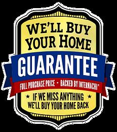 Internachi buy back guarantee missoula home inspectors home inspection