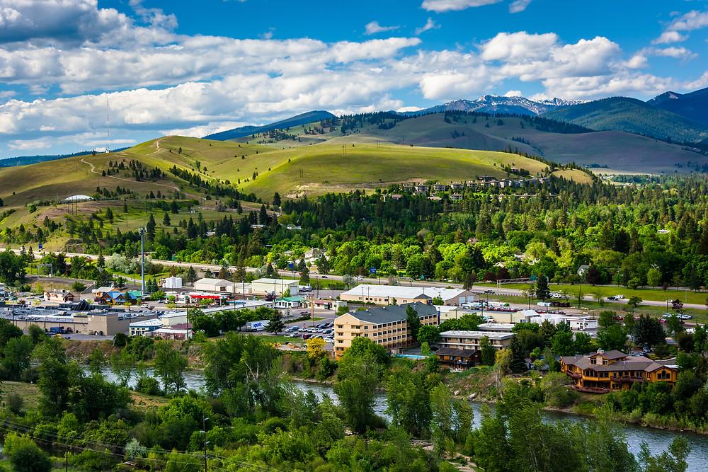 Missoula, Montana, MT, Garden City, River City, River City Inspections, Gabe Semenza