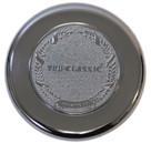 Trueclassic® medallion on a Trueray® flat cap