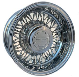 Trueclassic® Wire Wheels