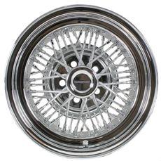 (2) Truespoke® STANDARD Wire Wheel
