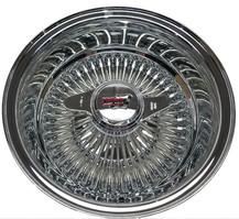 88 Spoke Dayton Wire Wheel