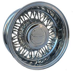Trueclassic reverse 50 Spoke Wire Wheel
