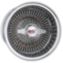 Dayton Wire Wheels - 100 Spoke Straight Lace Style