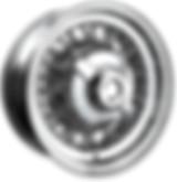 Chrysler MoPar Wheel