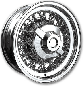 Standard Style Chrysler Wire Wheel by Truespoke