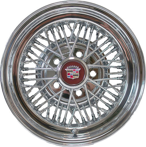 Truespoke® Appliance Plating Style Wire Wheel