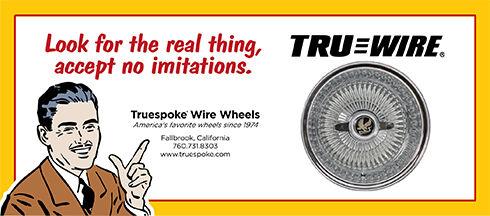 Truewire Official Trademark