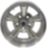 Custom Astro Supreme Wheels