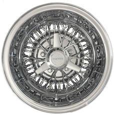 (1) 50 Spoke Truespoke® Reverse Wire Wheel