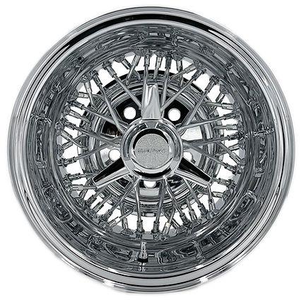 45 Spoke Truespoke Wire Wheel
