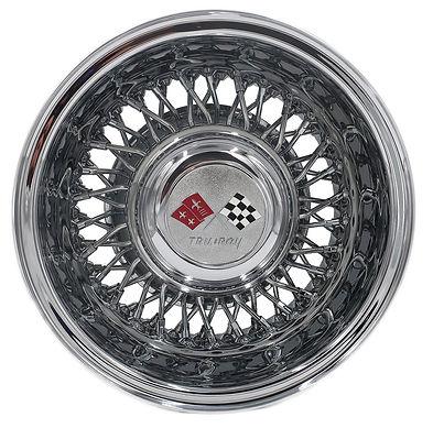 Trueray 60 Spoke Wire Wheel