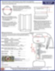 Truespoke® Wheel Measuring Guide