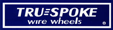 Truespoke Wire Wheels Company