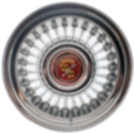 Truespoke Sabre Billet Aluminum Wheel