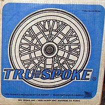 Original 1970's Truespoke® Box