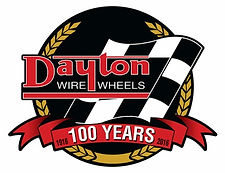 Dayton Wire Wheels are the finest knockoff style wire wheels that money can buy