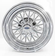 Star Wire® 30 Spoke Wheel