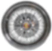 Cadillac Brougham 50 Spoke