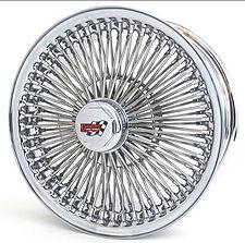 120 Spoke Dayton Wire Wheel