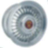 Cadillac Sabre Billet Aluminum Wheel