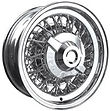 Chrysler Wire Wheels by Truespoke