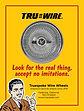 Official Truewire Trademark