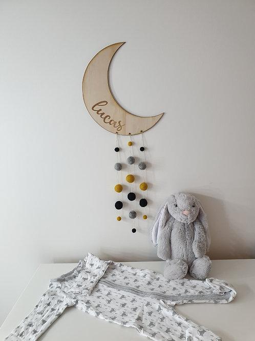 Luna Wall Hanging