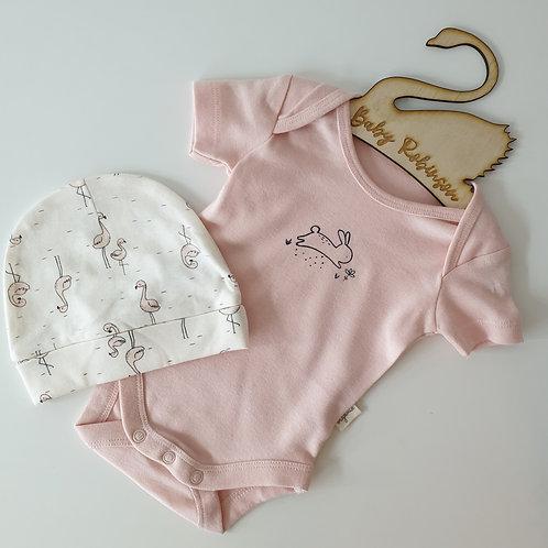 Swan Clothes Hanger