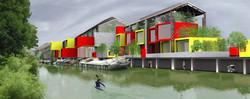 Architecte Issy les Moulineaux (92)
