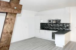 Architecte logements Méry sur Oise