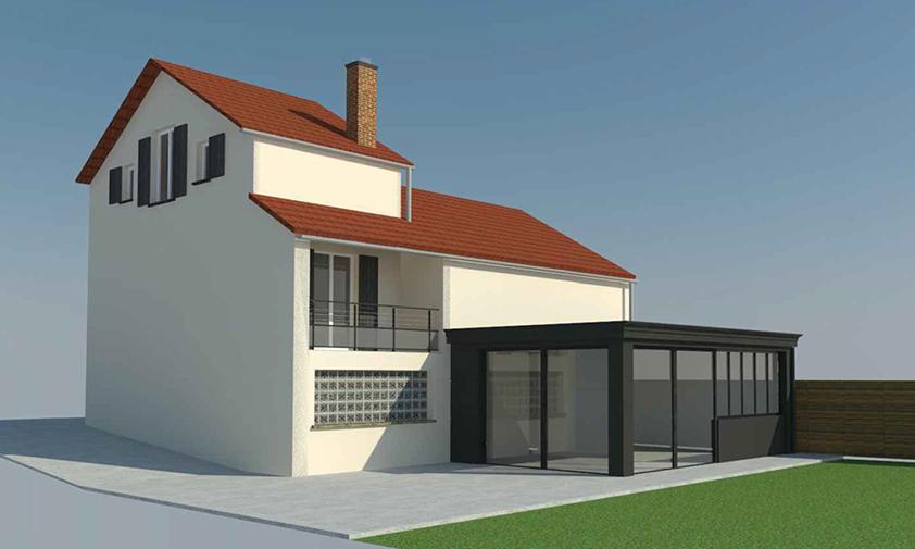 Architecte Soisy sous Montmorency