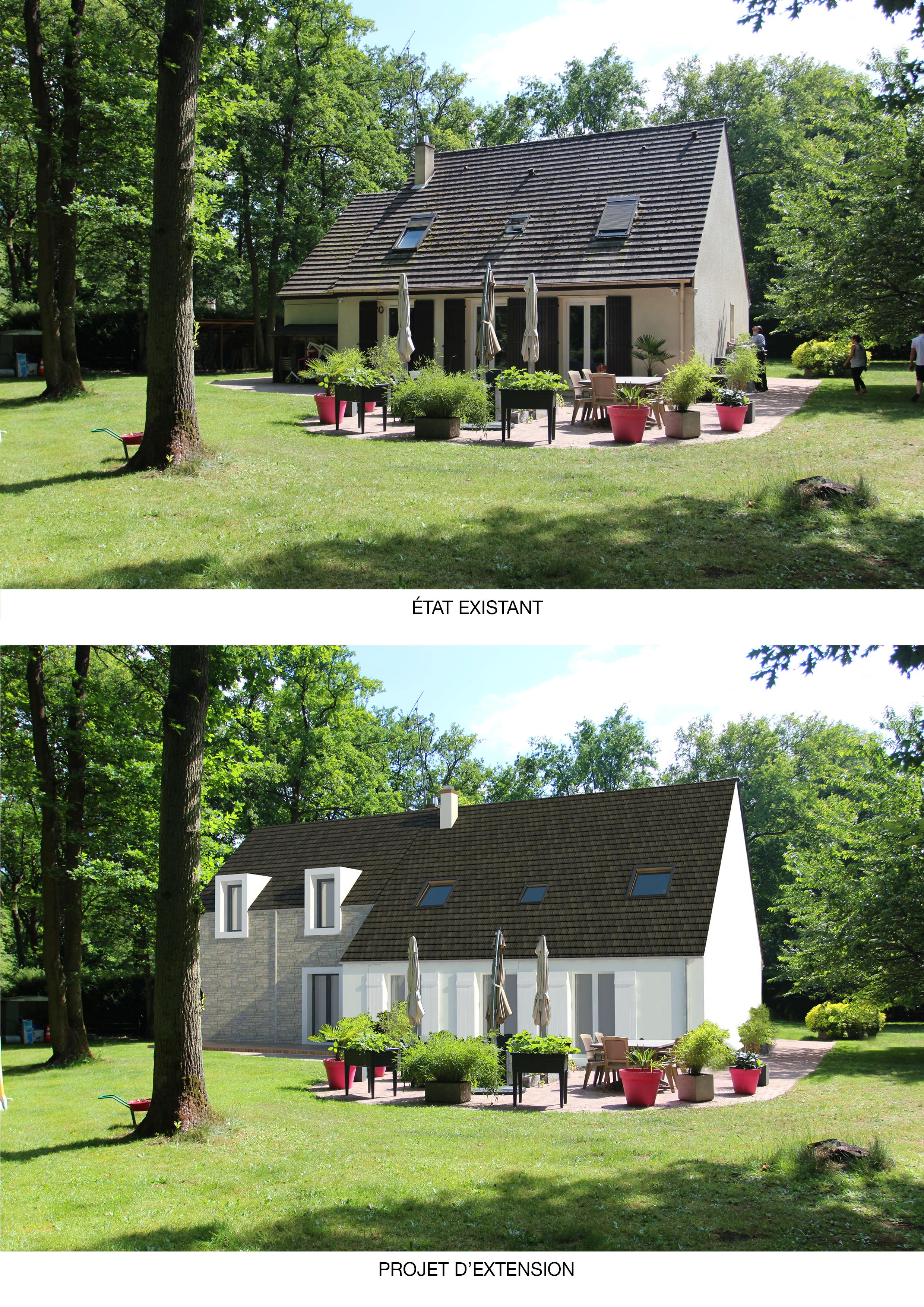 Architecte Lamorlaye (60)