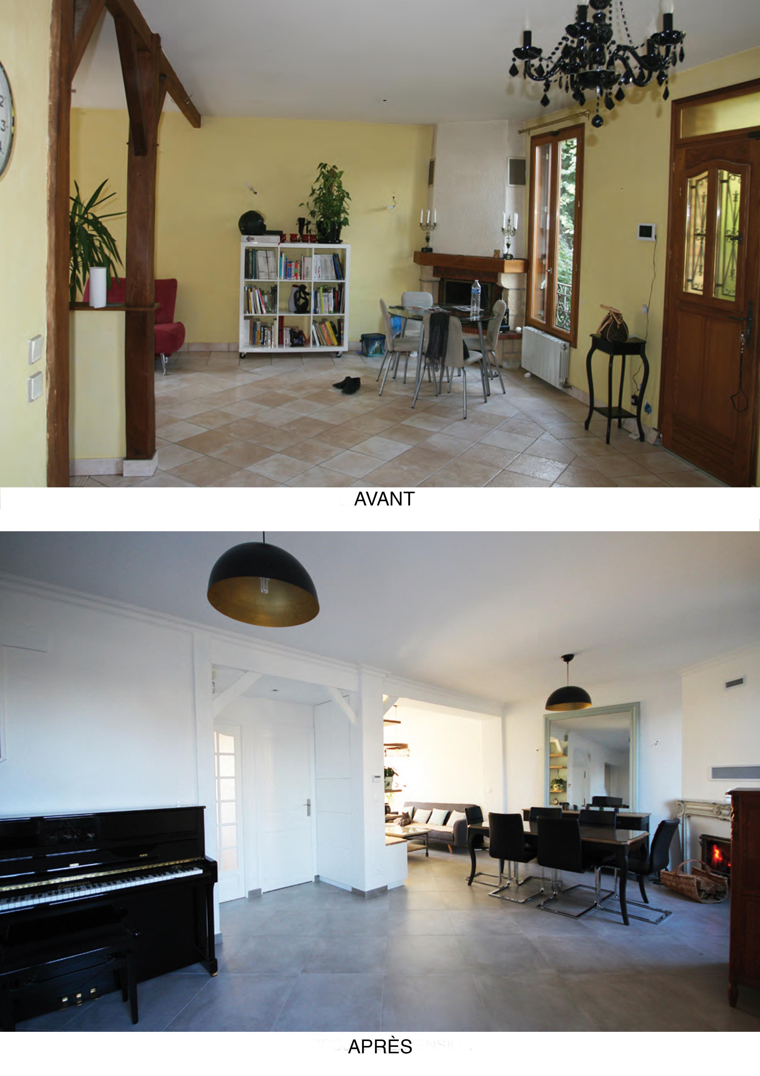 Architecte Cormeilles en Parisis