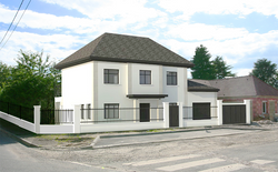Architecte Domont (95)