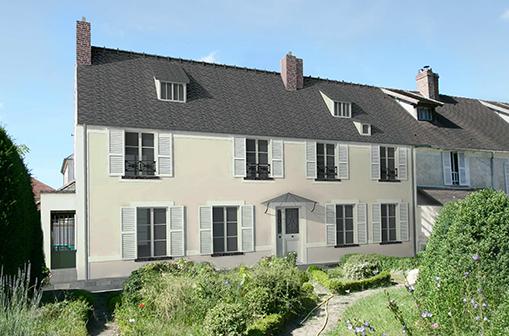 Architecte Cormeilles en Vexin (95)